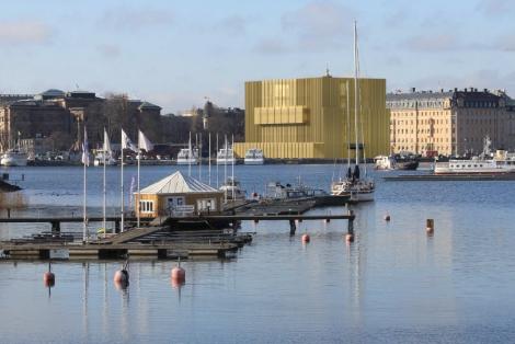 Nobel Center (foto: fastighetsvärlden.se)